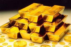 کاهش 0.3 درصدی هر انس طلا