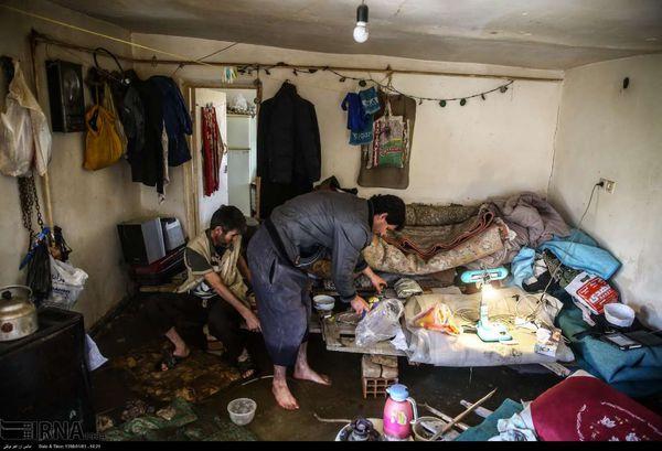 بیش از 3000 منزل آسیب دیده از سیل در گمیشان شناسایی شدند