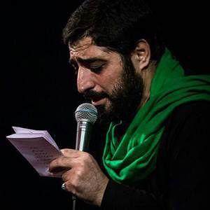 حاج سید مجید بنی فاطمه شب اول محرم الحرام سال 1395 یکشنبه 11 مهر 95