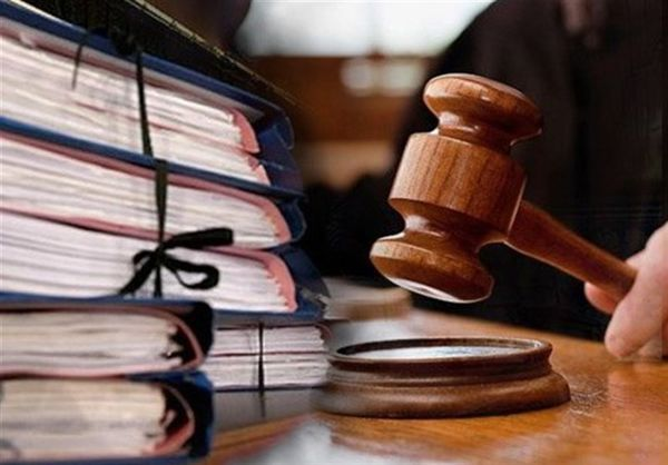 سالانه ۴۰۰ هزار پرونده به محاکم قضایی گلستان وارد میشود
