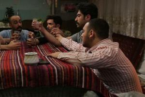 «نعلبکی» اولین سریال اینترنتی در ایران است