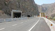 ترافیک سنگین و محدودیت ترافیکی در هراز/ 5 جاده مسدود است