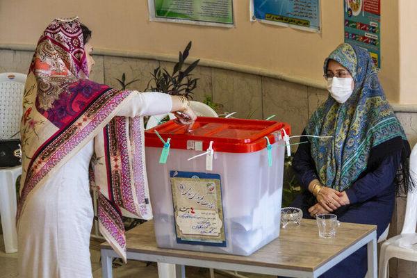 معاون سیاسی استاندار گلستان: آماده برگزاری انتخابات بدون نقص هستیم