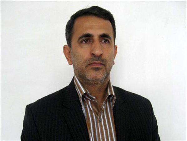 انتصاب معاون سیاسی امنیتی فرمانداری آزادشهر