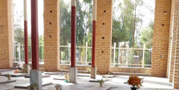 گلزارهای شهدا در آققلا ساماندهی میشوند/ ارائه میز خدمت در دهه فجر