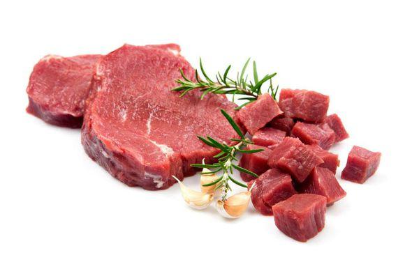 قیمت گوشت در بازار روز + جدول
