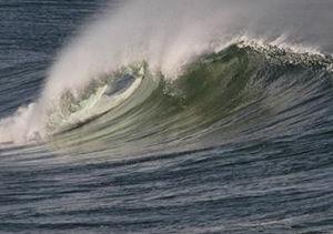 توصیه های فنی به صیادان و ساحل نشینان / دریا مواج میشود