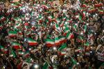 زمان و ساعت اجتماع عظیم حامیان رئیسی در مشهد