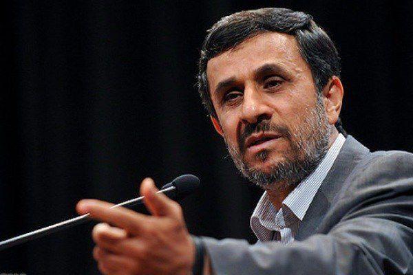 دلایل احمدی نژاد برای شکایت از معاون اول روحانی