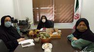 بررسی مسائل مرکز بازپروری زنان معتاد در دوران شیوع کرونا