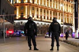 فیلم/ لحظه دستگیری عناصر داعش در مسکو