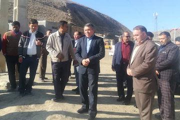 ۱۲ پروژه راه روستایی در گلستان در حال اجراست