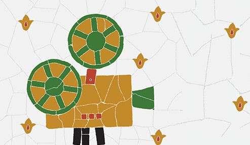 سومین جشنواره فیلم کوتاه طنین مسجد/مهلت ارسال آثار تا پایان خرداد98