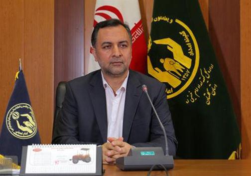احداث ۲۳۰ واحد مسکونی مددجویان سیلزده گلستانی با مشارکت سپاه قدس گیلان