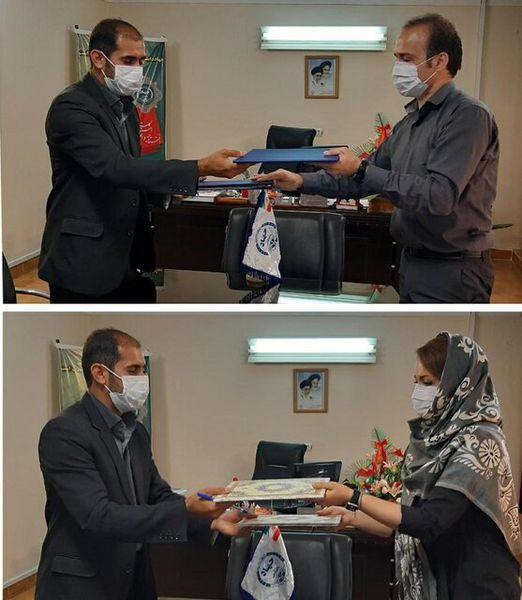 توسعه فعالیتهای جهاددانشگاهی گلستان در حوزه مشاغل خانگی