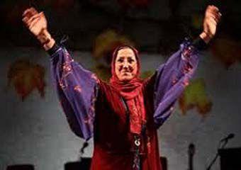 """آیا کنسرت """"پری ملکی"""" در گرگان برگزار می شود؟/کلاه """"ارشاد"""" بر سر """"فرهنگ"""""""
