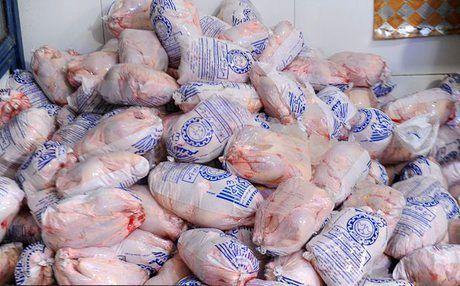 قیمت جدید مرغ در بازار امروز (۹۹/۰۵/۲۰) + جدول