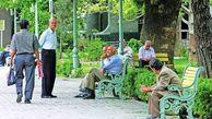 جزئیات مصوبه مهم دولت درباره افزایش حقوق بازنشستگان