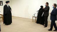 شهادت مزد زحمات و اخلاص کمنظیر شهید فخریزاده بود/ همسران شهدا در اجر آنها شریک هستند