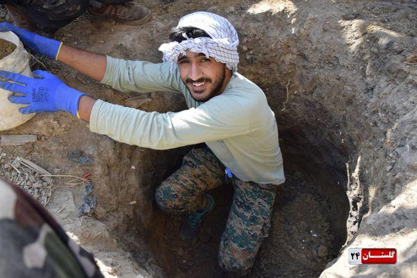 محرومیتزدایی و ایجاد زیرساختها در ۶۱ روستای استان گلستان