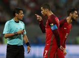 فغانی مسافر جام جهانی 2018 شد