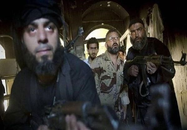 تعداد گروههای مسلح شرق «حلب» و ملیت اکثریت آنها