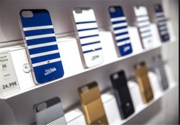 ۶۳۲ هزار گوشی موبایل وارد کشور شد