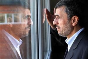 واکنش احمدینژاد به سوالی درباره انتخابات مجلس