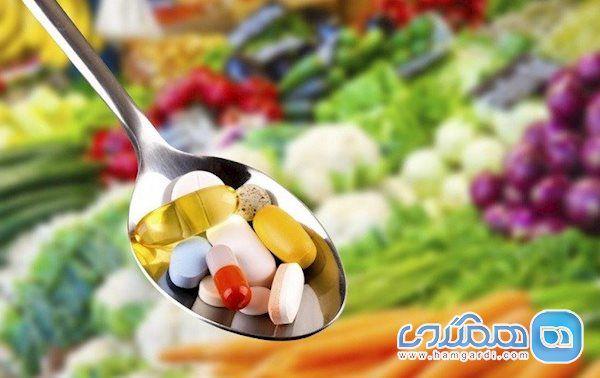 رایج ترین باور های غلط در مورد مصرف ویتامین ها