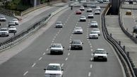 تردد بیش از ۳ میلیون و ۲۴۰ هزار خودرو در گلستان/ افزایش 85 درصدی تردد