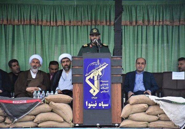 دفاع مقدس با الگوگیری از مکتب حسینی به پیروزی رسید