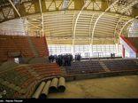 استاندار گلستان: در گرگان و گنبدکاووس از داشتن سالنهای ۶ هزار نفری محروم هستیم