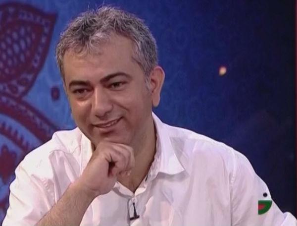 دانلود کلیپ لباهنگ محمدرضا هدایتی با آهنگ رضا صادقی در خندوانه/4 فروردین 95