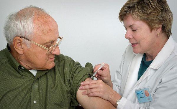 علائم احتمالی بعد از تزریق واکسن کرونا