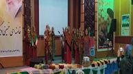 اختتامیه جشنواره «امیدهای انقلابی» در کانون مراوهتپه