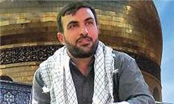 محمد جواد قربانی، شهید مدافع حرم شد+عکس