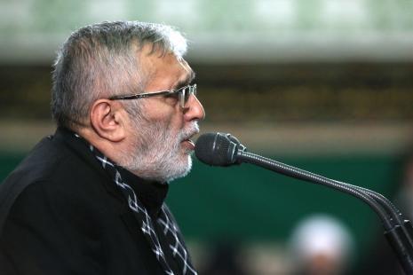 دانلود مداحی حاج منصور ارضی برای روز اول محرم95