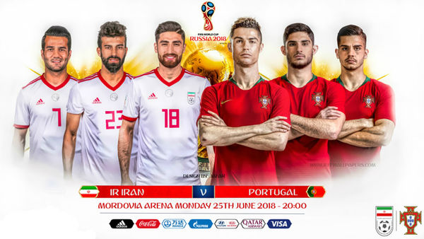 ۲ستاره پرتغال در آستانه بازی با ایران مصدوم شدند+عکس