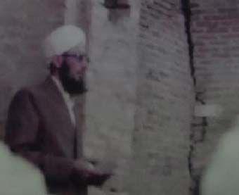 ترکمنی که به دستور امام خمینی (ره) به سربازی نرفت + تصویر