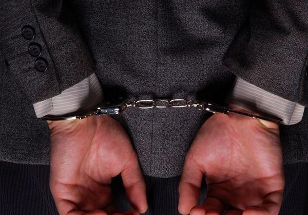 سارق حرفهای با ۲۹ فقره سرقت در گلستان دستگیر شد