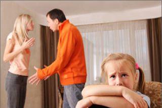 ترویج فرهنگ غربی طلاق