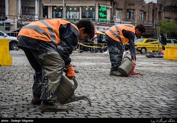 شهردار گرگان: خیابان امام خمینی (ره) گرگان تبدیل به پیادهراه میشود