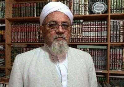 آخوند آدینه: حادثه تروریستی زاهدان سبوعیت دشمنان نظام اسلامی را اثبات میکند
