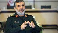 فیلم | آمریکاییها توهم میزنند هواپیمای ایرانی بالای سرشان است!