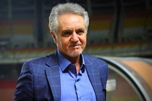 مدیرعامل سابق سپاهان قرارداد قلعهنویی را لو داد