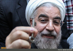 آقای روحانی! چرخ پنچر زندگی با ۷۰۰ هزار تومان نمیچرخد +فیلم