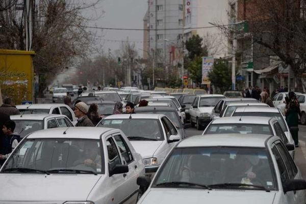 پیدا و پنهان مشکلات ترافیکی گنبدکاووس