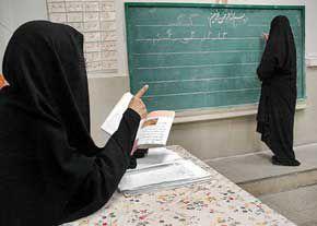 برگزاری دوره آموزشی برای 326 دختر بازمانده از تحصیل کمیته امداد گلستان