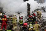 احراز هویت ۶ فوتی/تصمیم جدید برای آواربرداری/آتش نهفته ادامه دارد