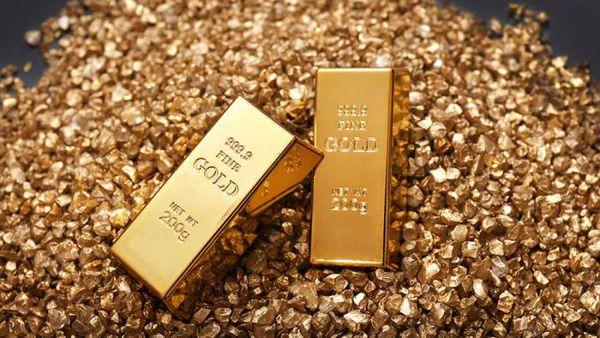 قیمت جهانی طلا (۹۸/۱۲/۱۹)